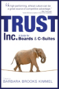 Order Trust Inc: A Guide for Boards & C-Suites